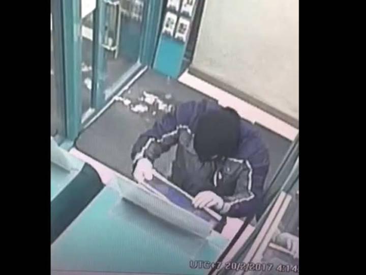 Задержан хакер показавший порноролик в центре москвы новенькое