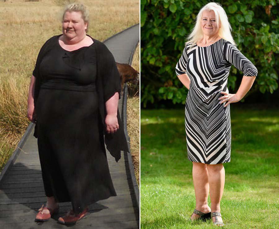 реальные истории похудевших людей