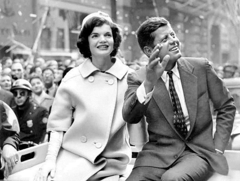 Кеннеди сексуальная жизнь