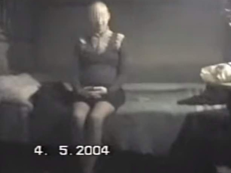 Российские секс рабыни за границей