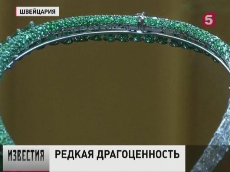 3125aa3ced89 На аукционе «Кристис» в Женеве продан самый большой бриллиант   Новости    Пятый канал