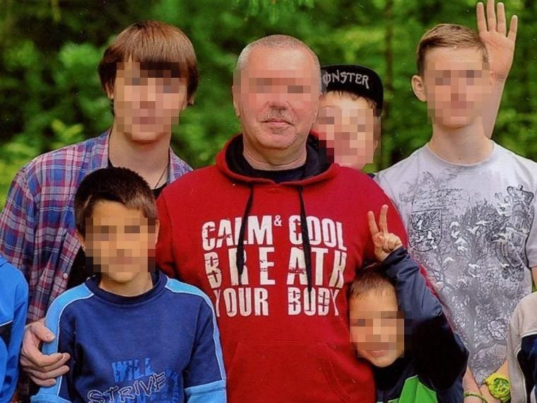 голые мальчики подростки для педофилии