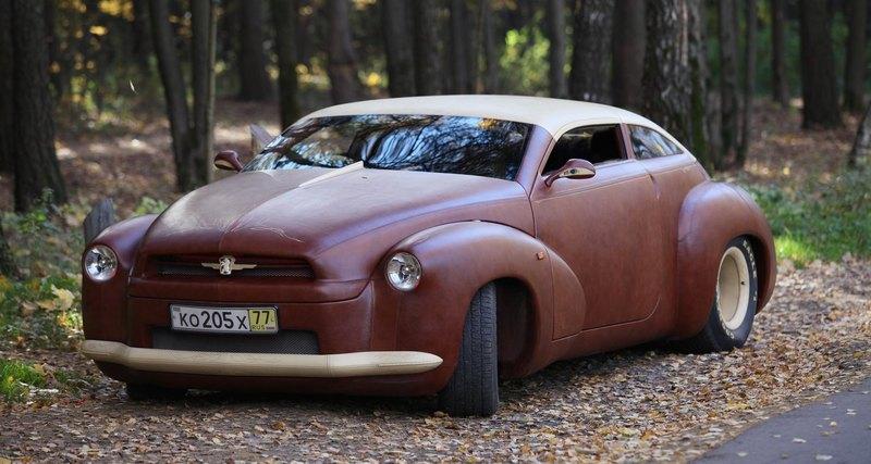 Эксперты назвали Топ-5 самых дорогих авто российского производства