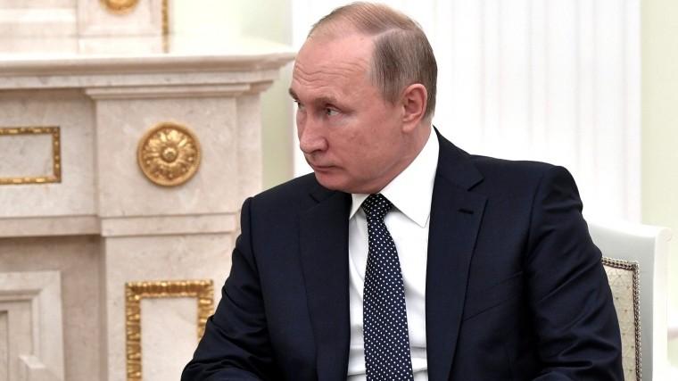 Путинутвердил состав администрации: что значат кадровые перестановки вКремле?