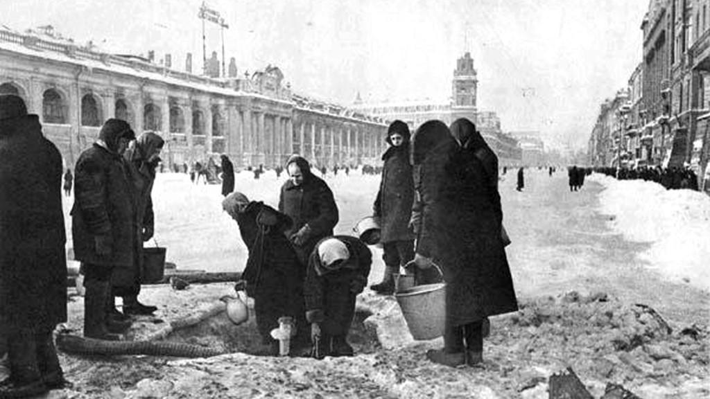 Блокада Ленинграда: Подвиг, который нельзя забывать