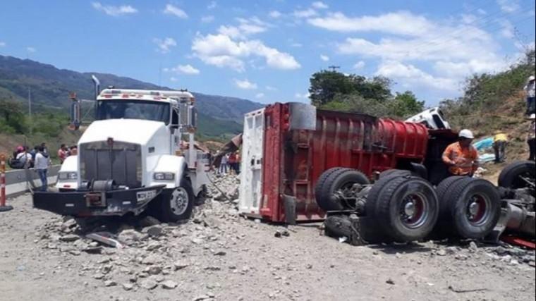 Автомобиль протаранил пешеходов вКолумбии— 8 человек погибли