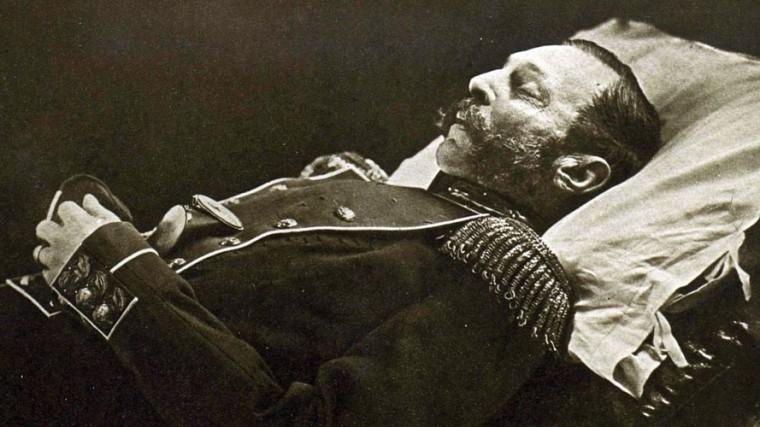 Вещи императора Александра II вернули России