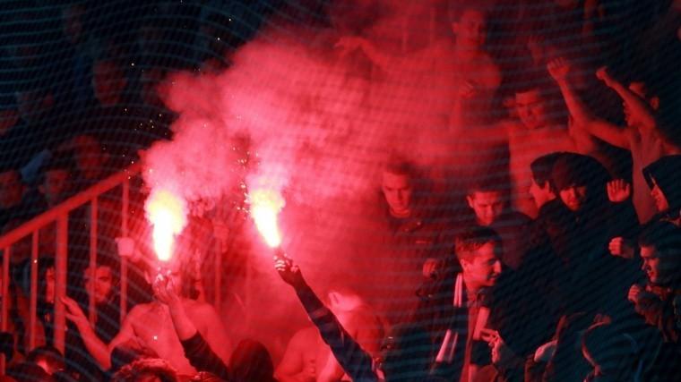 УЕФА может оставить «Спартак» без зрителей