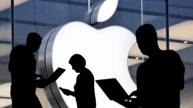 Apple: ВiPhone X иMacBook Pro обнаружены серьезные дефекты