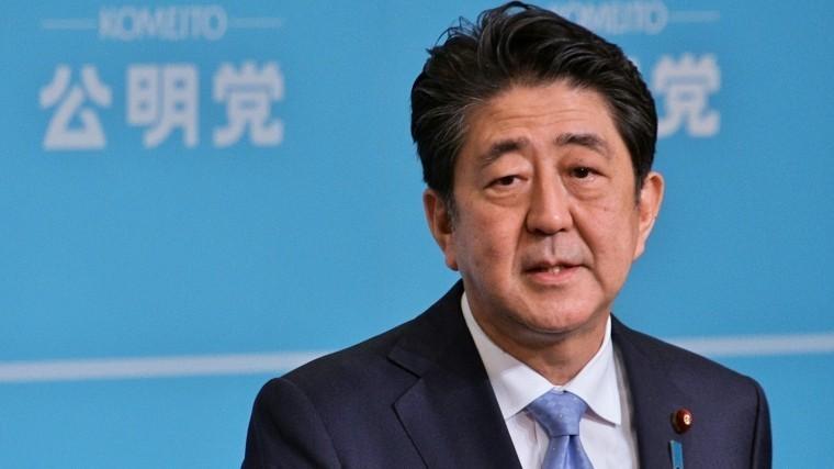 Япония намерена ускорить переговоры сРоссией поКурилам
