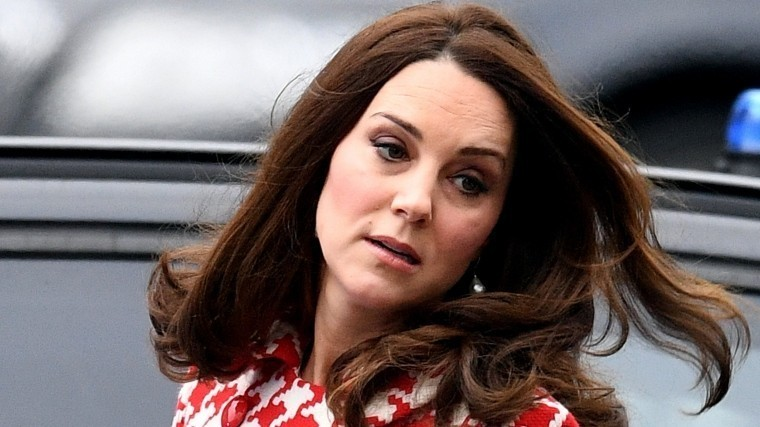 Кейти Миддлтон напугала британцев своими обвисшими подмышками— фото