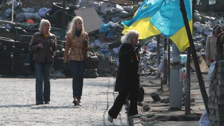 Эксперт: Украинские власти сами провоцируют напряжение внутри страны