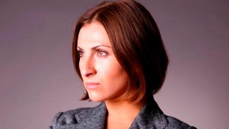 Актриса театра икино Юлия Железняк стала жертвой грабителей вцентре Москвы