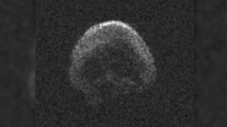 «Комета смерти» сблизится сЗемлей исовершит «ритуальный» облет вокруг Солнца