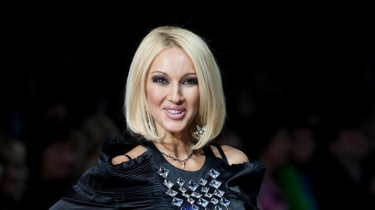 Лера Кудрявцева опубликовала еще фото сдолгожданной дочерью