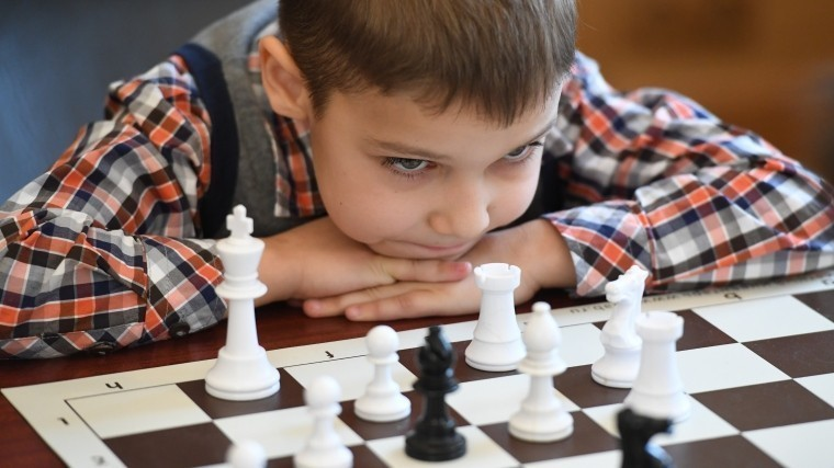 В2019 году шахматы станут обязательным предметом вроссийских школах