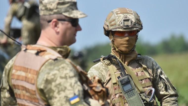 Украина пугает мир «бригадой будущего» насоветских танках