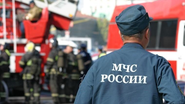 Спасатели проверяют информацию озадымлении наКиевском вокзале вМоскве