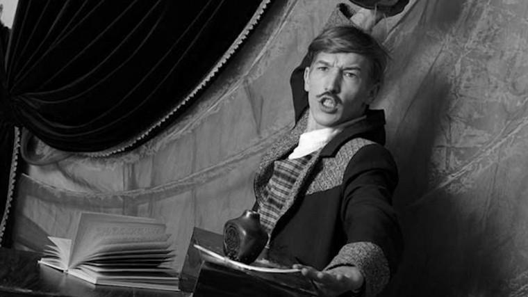 ВТатарстане покончил ссобой 35-летний актер драмтеатра
