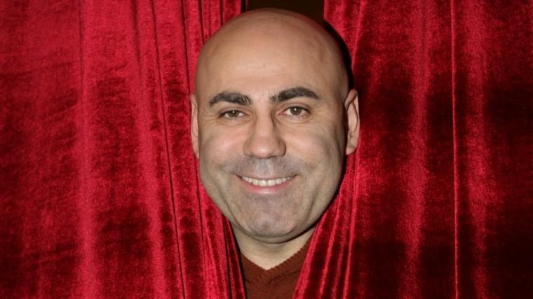 Пригожин ответил Шнуров, заявившему, что видел продюсера среди «лохов» насвоем концерте