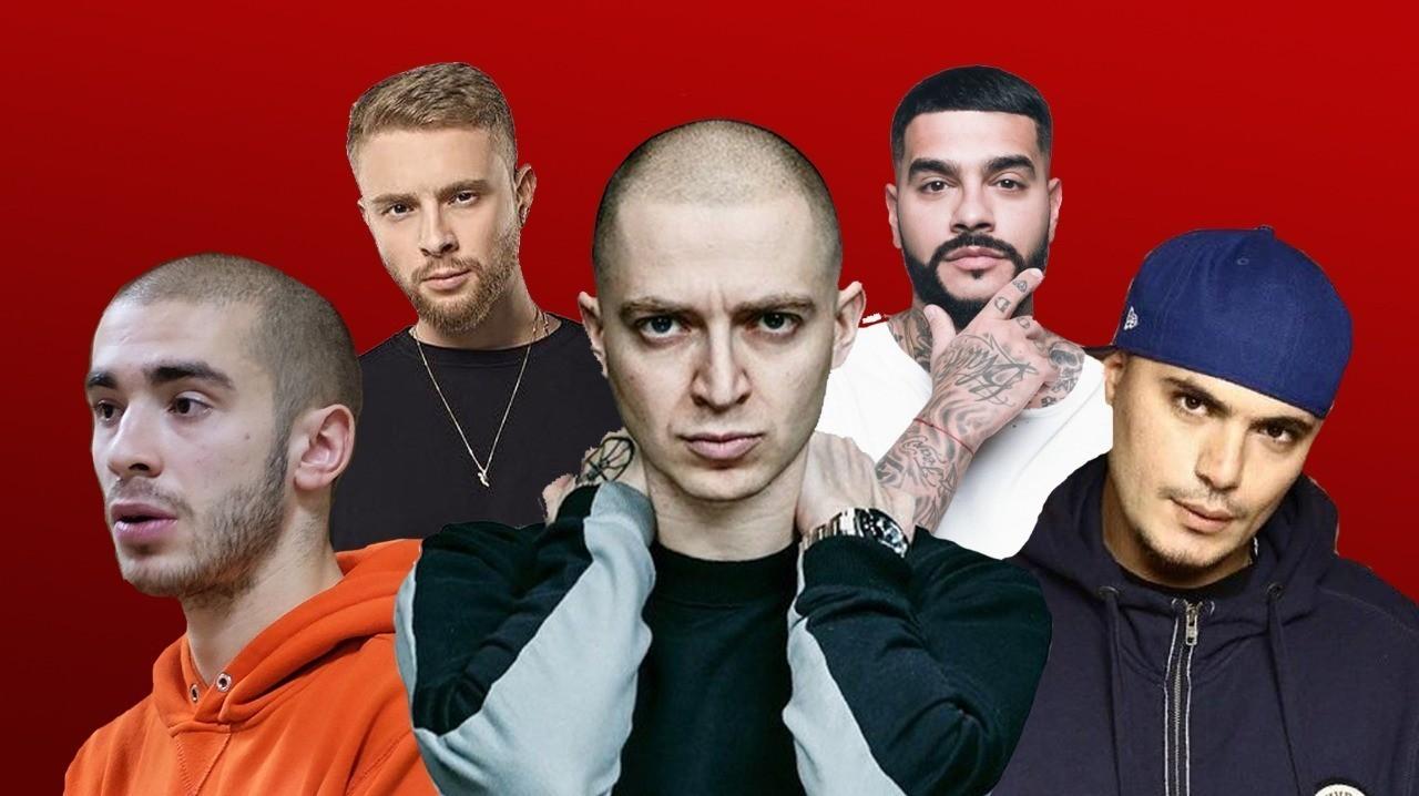 Русский рэп: Мифы иреальность