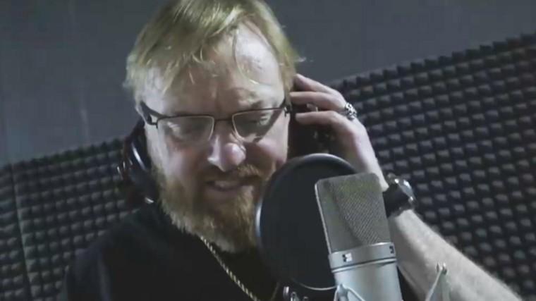 Милонов снял рэп-клип и призвал рэперов «следить за базаром»
