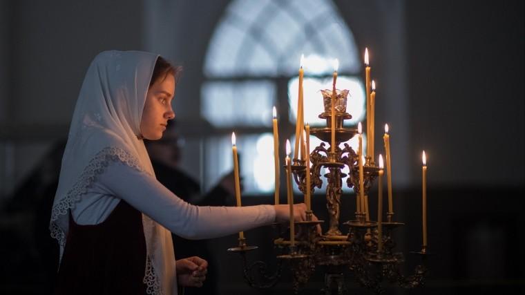 Православные верующие готовятся встречать Рождество