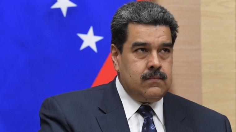 Николас Мадуро вступил вдолжность президента Венесуэлы навторой срок