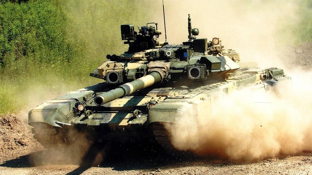Лучшее предложение: The National Interest объяснил причины успеха танка Т-90С
