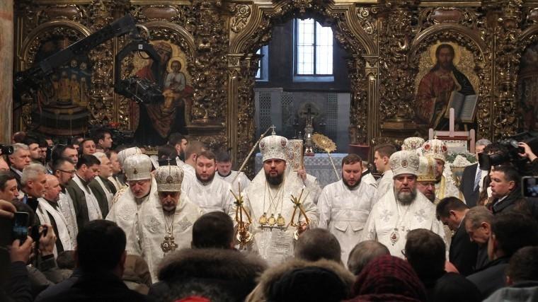 Делегация «новой церкви» посетит Иерусалим наКрещение, нонеясно, примутли ее