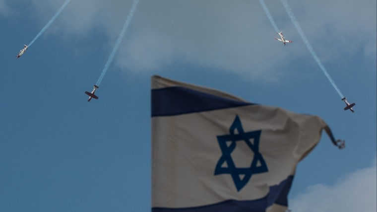 Власти Израиля подтвердили атаку нааэропорт Дамаска
