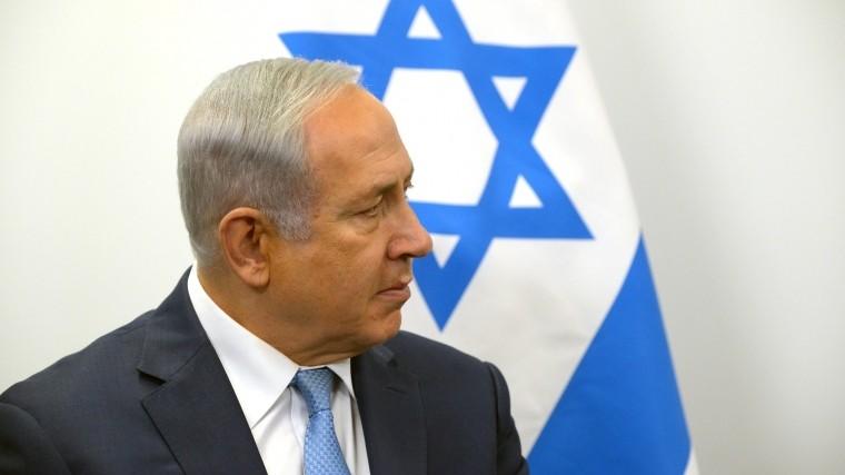 Нетаньяху заявил оготовности усилить атаки поиранским объектам вСирии