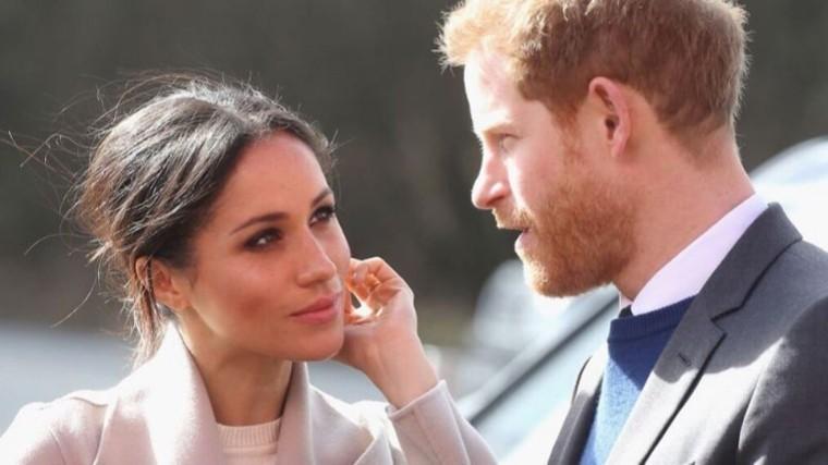 Принц Гарри иМеган Маркл проигнорировали день рождения Кейт Мидлтон