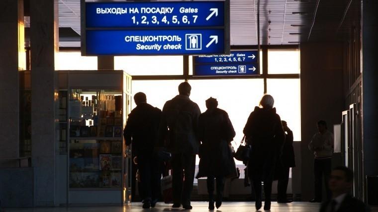 Московские аэропорты проверяют после анонимных сообщений сугрозой «минирования»