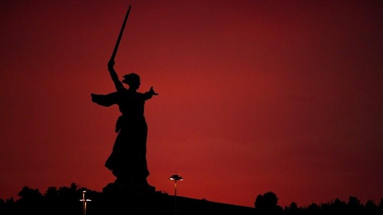 День воинской славы России— Победа вСталинградской битве