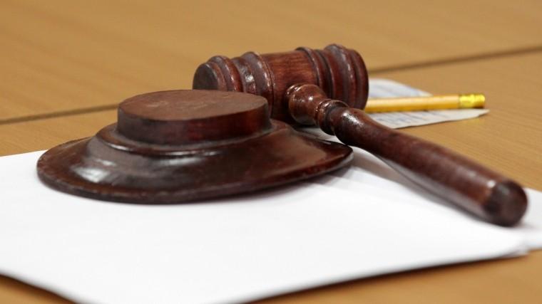 Бывший бухгалтер «Седьмой студии» останется под арестом до19апреля