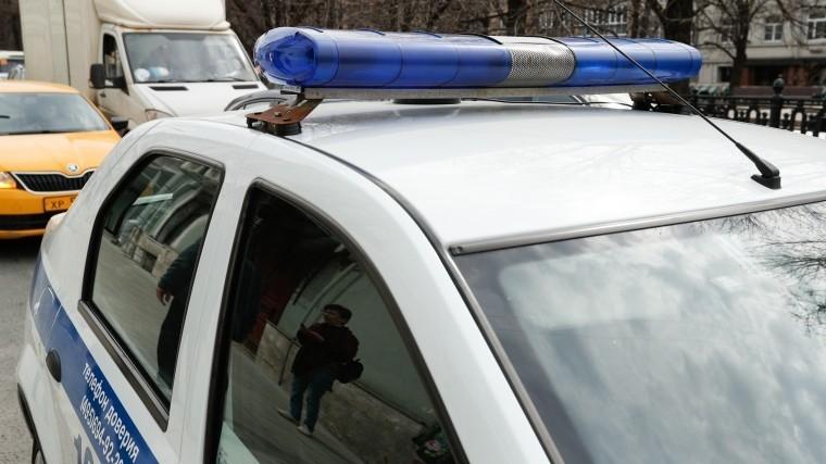 Вполиции подтвердили выезд наряда вкоттедж актера Прилучного