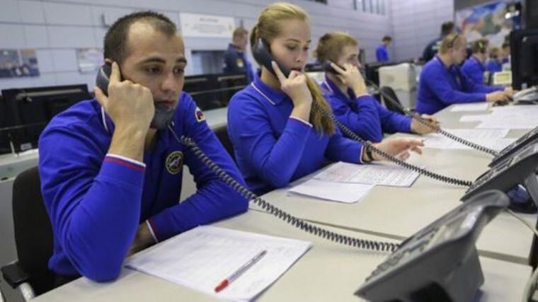 Создание единой всероссийской службы спасения 112 сорвано