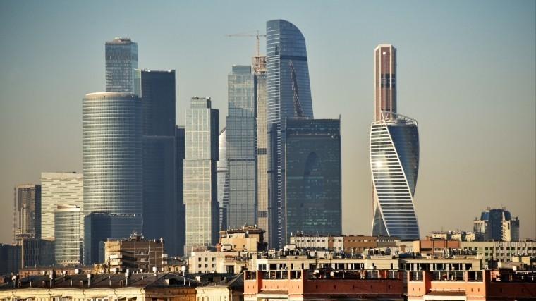 В«Москва-сити» построят самый высокий небоскреб вЕвропе