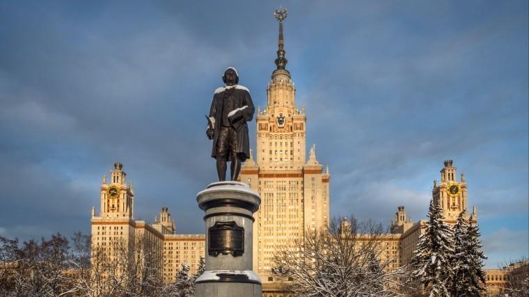 Путин обратил внимание надублирование факультетов ввузах России