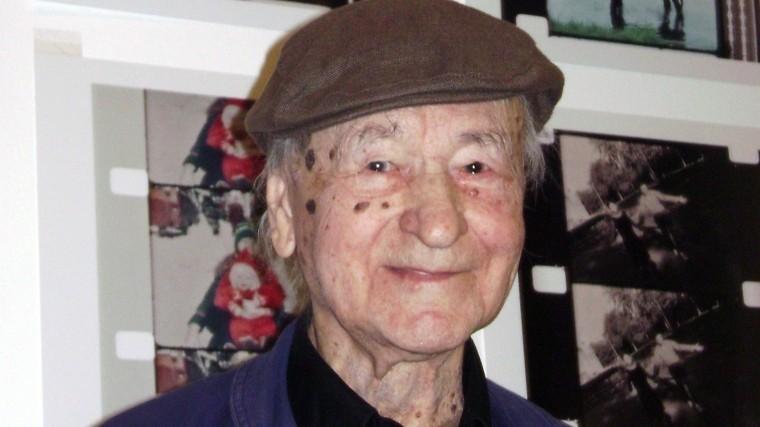 Крестный отец нью-йоркского киноавангарда Йонас Мекас умер вСША