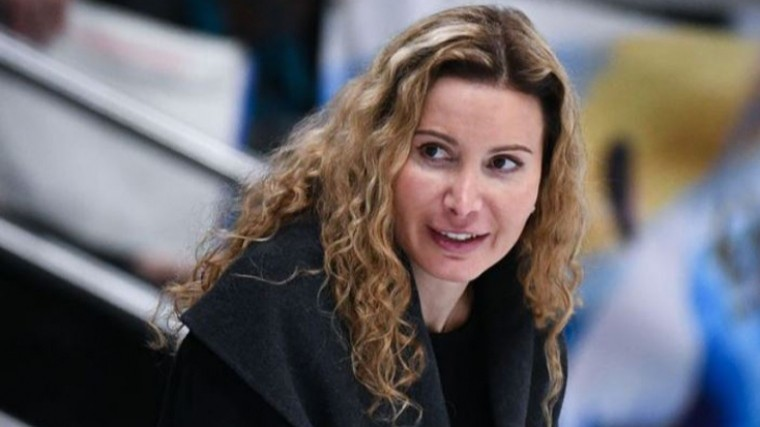 «Относятся как кодноразовым»— канадка раскритиковала методы Тутберидзе