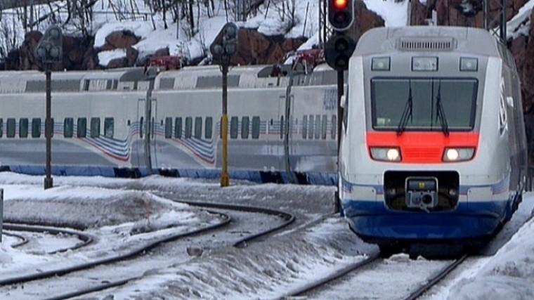 Русские люди все решают— пассажиры Аллегро освоем спасении изснегов