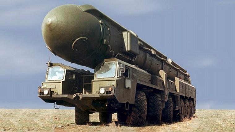 Ветеран ВВС США рассказал, как наблюдал испытания секретного оружия СССР