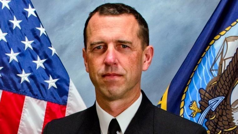 Игра наопережение: Адмирал ВМС США призвал «наступать» наРоссию