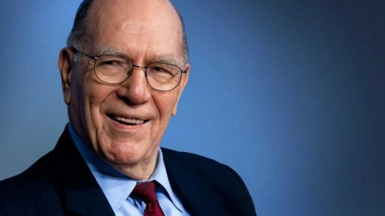 Умер политик, который баллотировался впрезиденты США 28 лет подряд