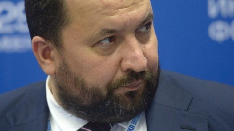 Зампредседателя СОРАН Иван Благодырь задержан вНовосибирске