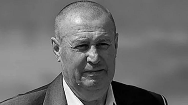 Ушел изжизни легендарный футболист Виталий Хмельницкий