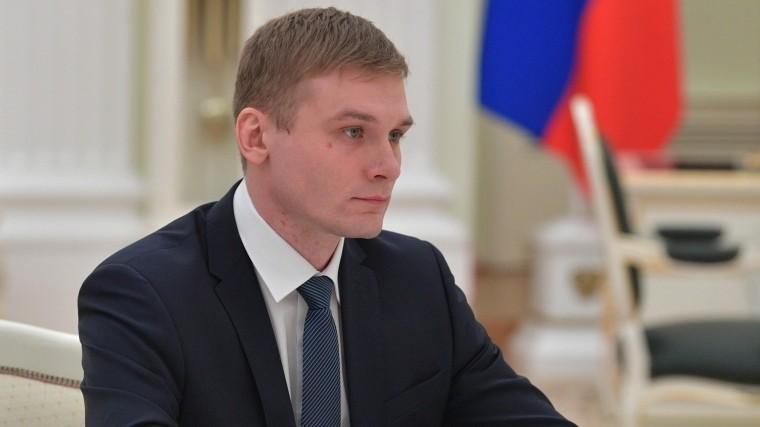 Губернатор Хакасии прервал визит вСочи из-за аварии вЧерногорске