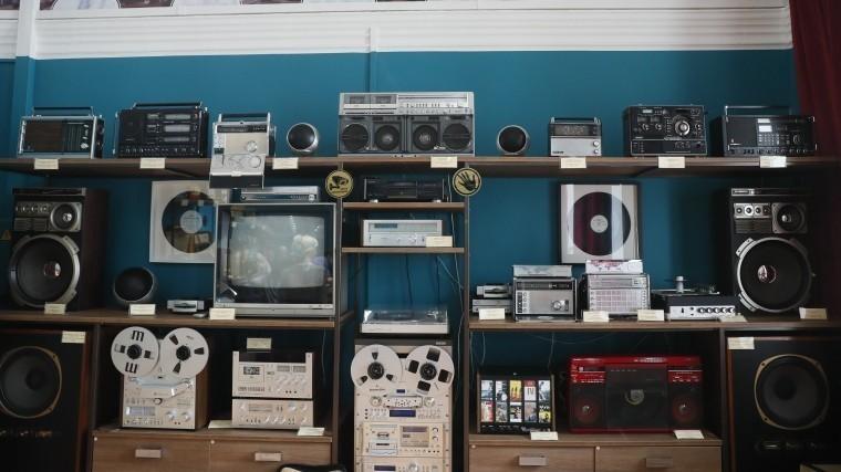 Радио теряет своих поклонников вРоссии— данные опроса